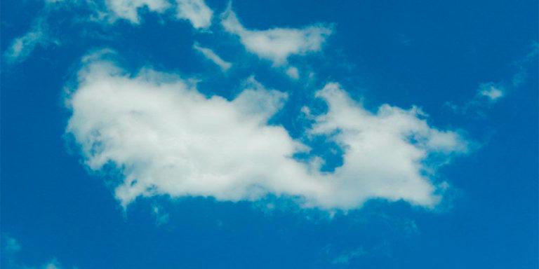 Ben Roest wolken